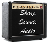 Sharp Sounds Audio